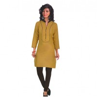 Womens Cotton Kurti 3183