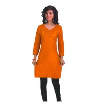 Womens Cotton Kurti 3187