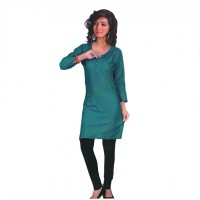 Womens Cotton Kurti 3190