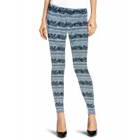 Womens Leggins Check print cook jeggins pt2