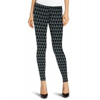 Womens Leggins Check print cook jeggins pt4