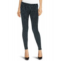 Womens Leggins Check print cook jeggins pt5