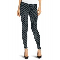 Womens Leggins Check print cook jeggins pt6