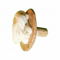 Coconut Wood Oil Basting Brush
