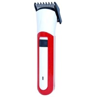 Nova Hair Trimmer 404 Red