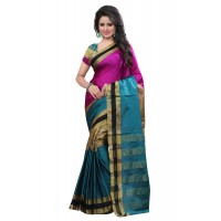 Aura Beauty Saree B3