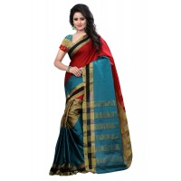 Aura Beauty Saree B1