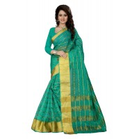 Aura Beauty Saree B5