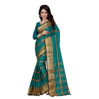 Aura Beauty Rama Saree