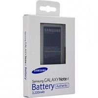 Samsung Original Battery -Nfc-enabled- For Galaxy Note 4 SM-N910