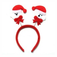 Headband Christmas Santa GN034