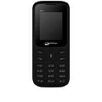 Micromax X551 Mobile Phone -Long Battery life with 1800mah