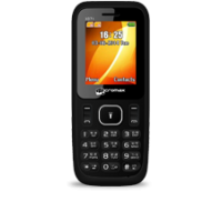 Micromax X071 -Black- Mobile Phone