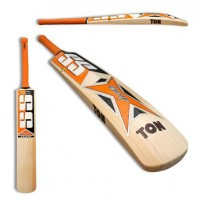 SS Master English-Willow Cricket Bat