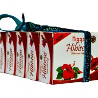 Hibiscus Soap Buy 5 Get 1 Free (Pack of 6)