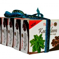 Kacholam Soap Buy 5 Get 1 Free (Pack of 6)