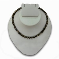 Onyx necklace N2