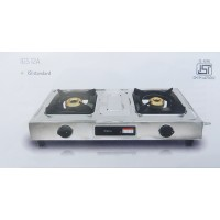 Impex Stainless Steel Gas Stove IGS 12c