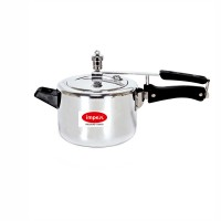 Impex Inner Lid 3 Ltr Induction Base Pressure Cooker Instar IB3