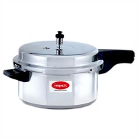 Impex Outer Lid 5LTR Pressure Cooker Induction Based Eco 5