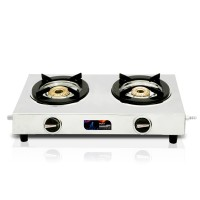 Impex Stainless Steel Gas Stove IGS 12E