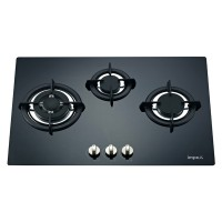 Impex Gas Stove Kitchen Hood & Hob Hobs BIH3 NEO -WITH FFD