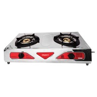 Gas Stove Stainless IGS 12B