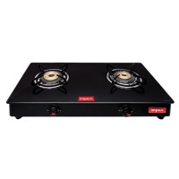 Impex Glass Top Gas Stove IGS 1212M