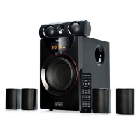 Impex 5.1 Multimedia Speaker MAGNETO
