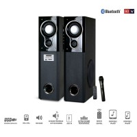 Impex Multimedia Speaker 2.0 Speaker THUNDER T1
