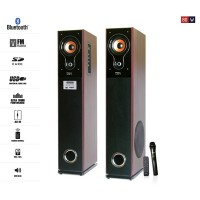 Impex Multimedia Speaker 2.0 Speaker THUNDER T2