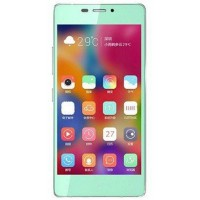 Gionee Elife S5.1 -Blue, 16 GB