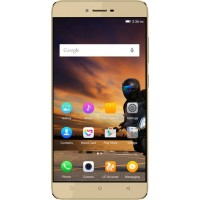 Gionee S6 -Gold, 32 GB