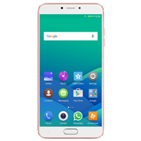 Gionee S6 pro- Rose Gold- Smart Phone
