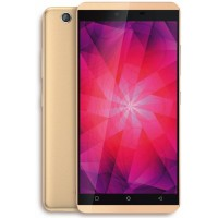 Gionee S Plus -Gold