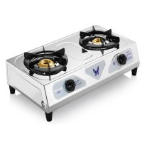 Butterfly 2000 Stainless Steel Auto Ignition Gas Stove