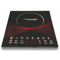 Butterfly Power Hob SLEEK Induction Cooktop