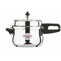 Butterfly Pressure Cooker Outer Lid Curve 2 Ltr