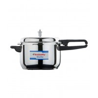 Butterfly Pressure Cooker Outer Lid Blueline 10 Ltr