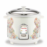 Butterfly Electric Rice Cooker Raaga