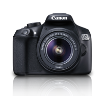 Canon EOS 1300D Kit EF S18-55 IS II