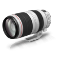 Canon EF100-400mm f 4.5-5.6L IS II USM