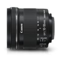 Canon EF-S10-18mm f 4.5-5.6 IS STM