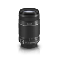 Canon EF-S55-250mm f 4-5.6 IS II