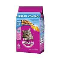 Whiskas Cat Food Chicken and hair 1.10 kg AG177