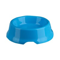 Bowl Pet Accessories Plastic Bowl For Dogs 1 Nos AG331