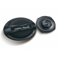Sony Xplod Car Speakers / Subwoofer XS-GTF69382