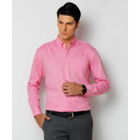 Yepme Men's Regular Fit Formal Shirt-Pink (GN012)
