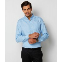 Yepme Men's Regular Fit Formal Shirt-Blue GN013