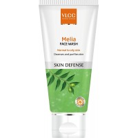 VLCC Melia Face Wash, 80ml-Pack of 2 GN067